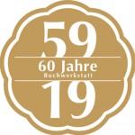 60 Jahre Buchwerkstatt Label